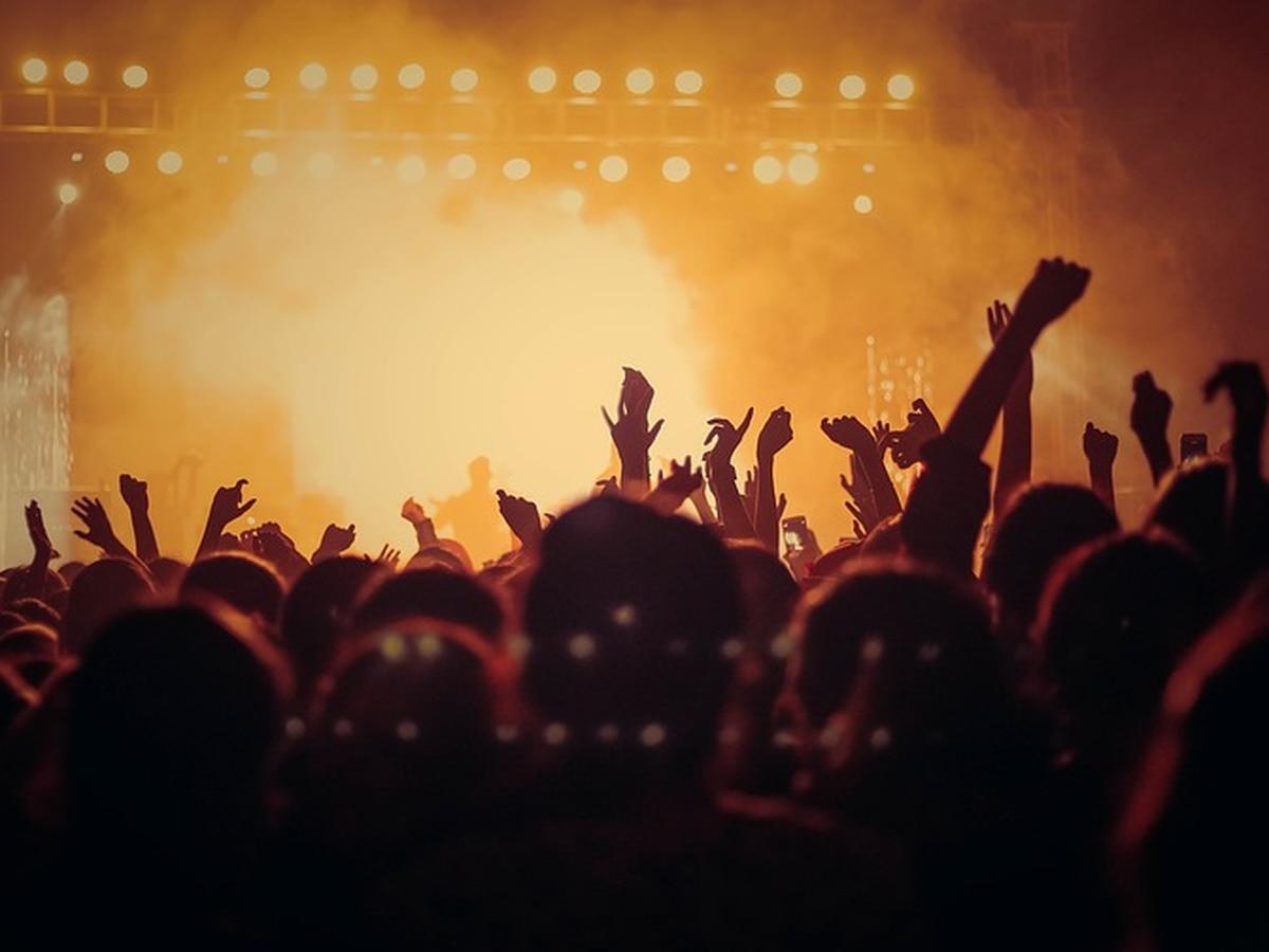 Limp Bizkit, Rob Zombie among acts announced for Blue Ridge Rock Festival in Danville