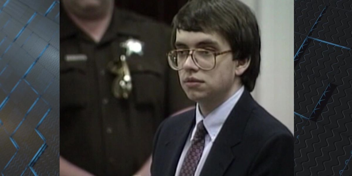 Jens Soering set for parole hearing for Bedford murders