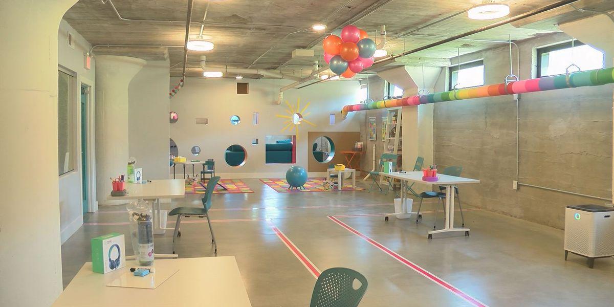 Celebrate RVA creates safe space for virtual learning