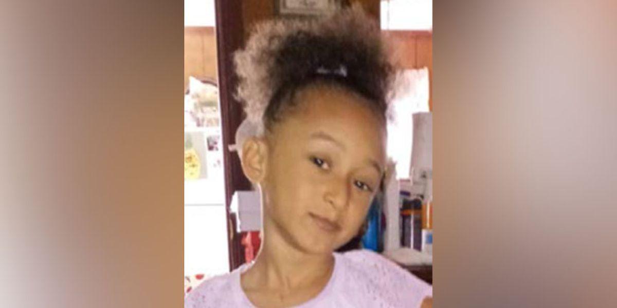 'I'm happy': 5-year-old Ashland girl found safe