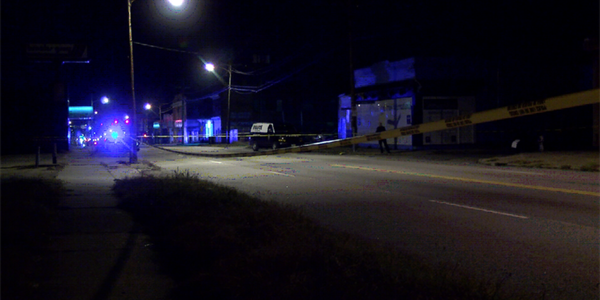 30-year-old man dies after South Richmond shooting