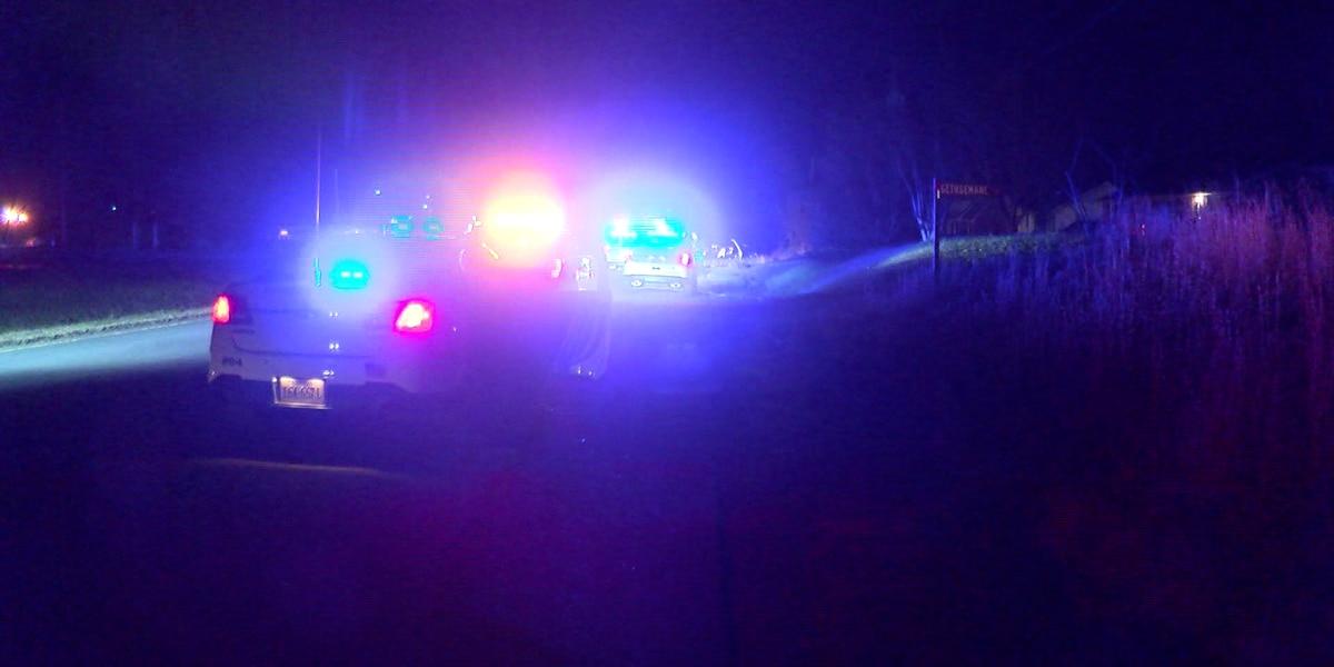 Driver killed in single-vehicle crash along Mechanicsville Turnpike