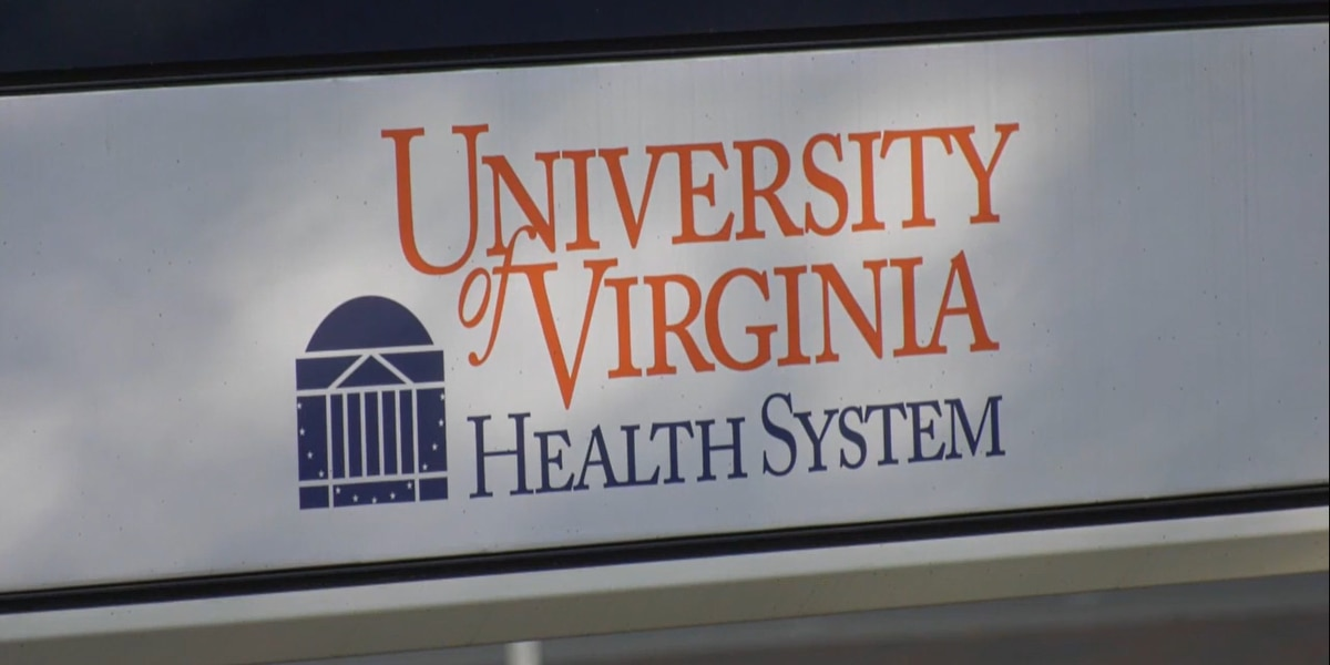 Frontline healthcare workers at UVA Health to receive Pfizer vaccine next week