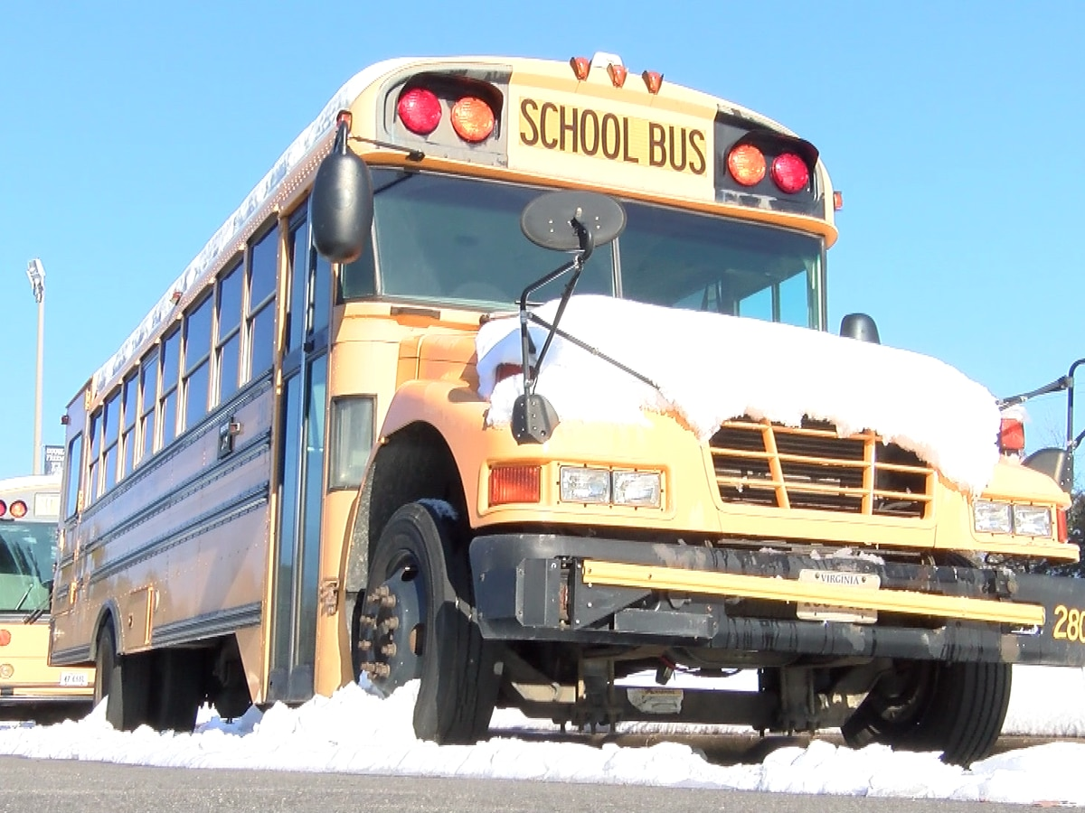 School officials put safety first when deciding on closures