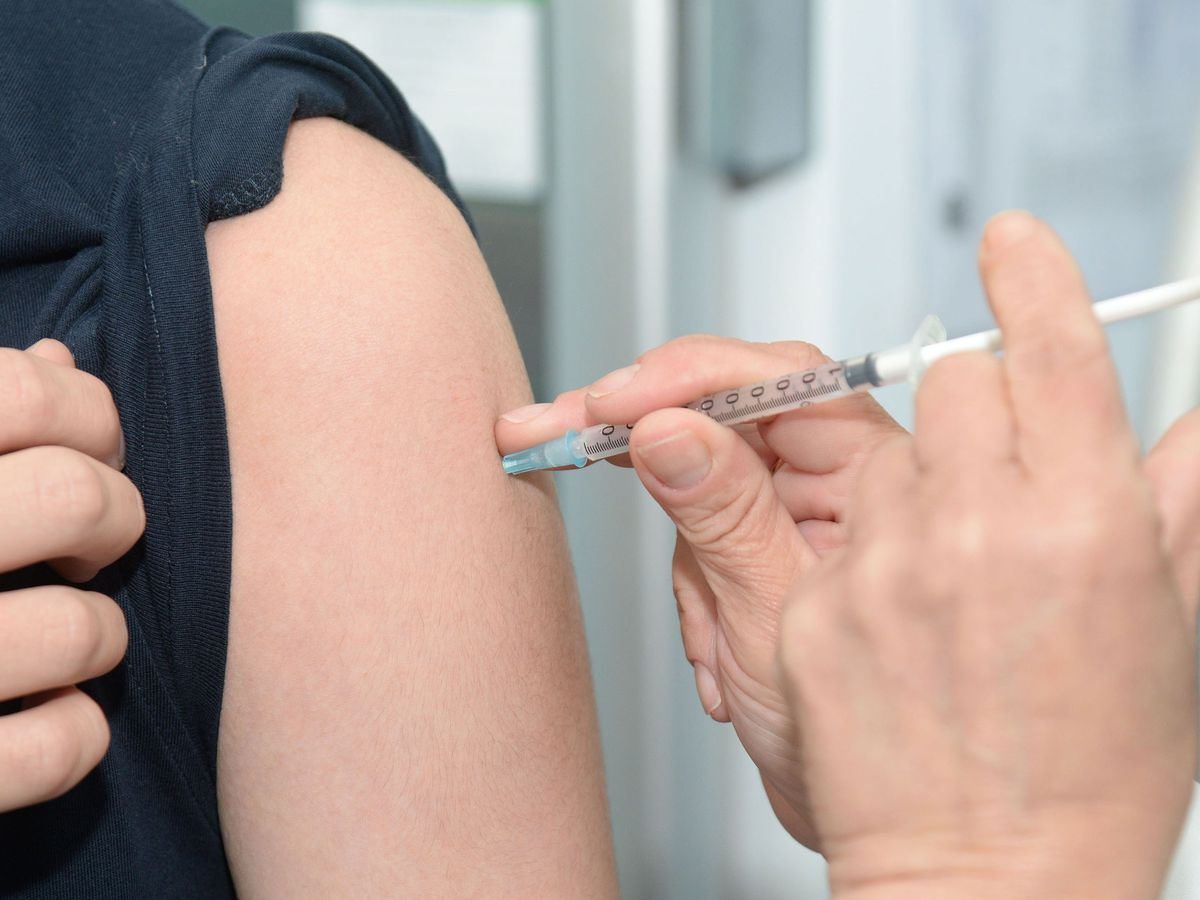 Richmond Health District offering mandated vaccines during clinics