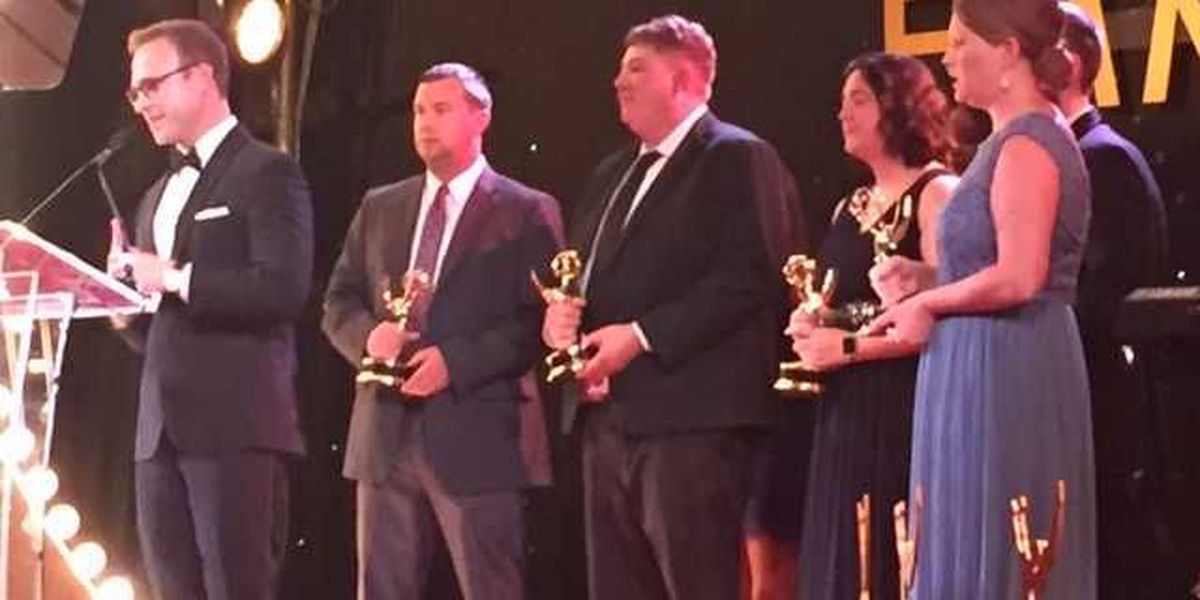 NBC12 wins Emmy Awards for Best Morning Newscast, Best Weekend Newscast