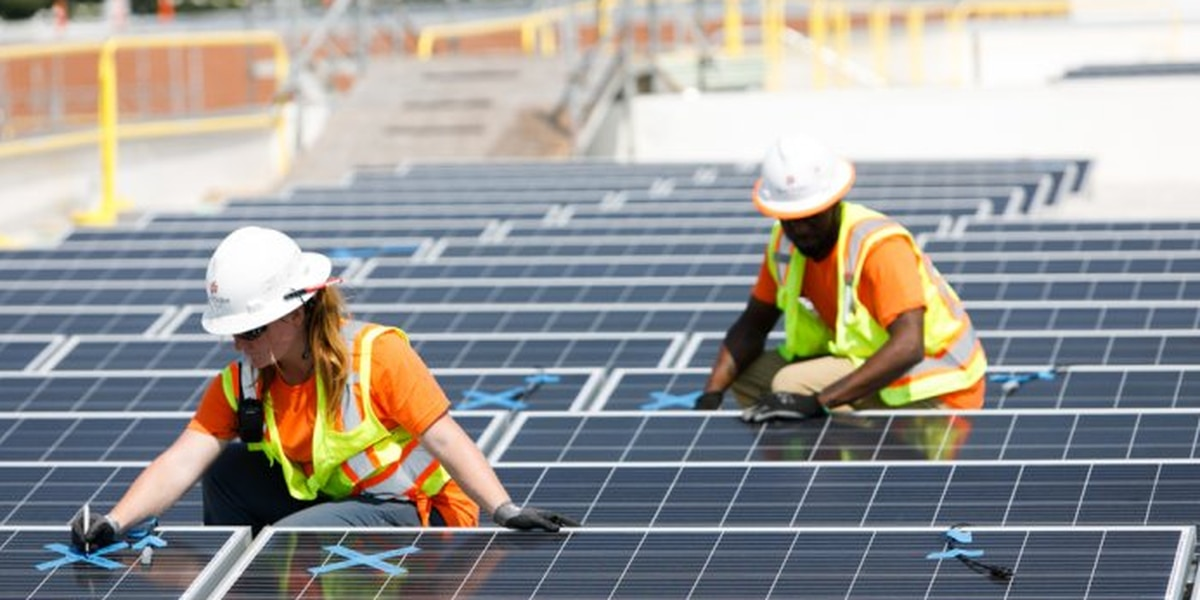 As schools look to solar, existing state law shuts down further development