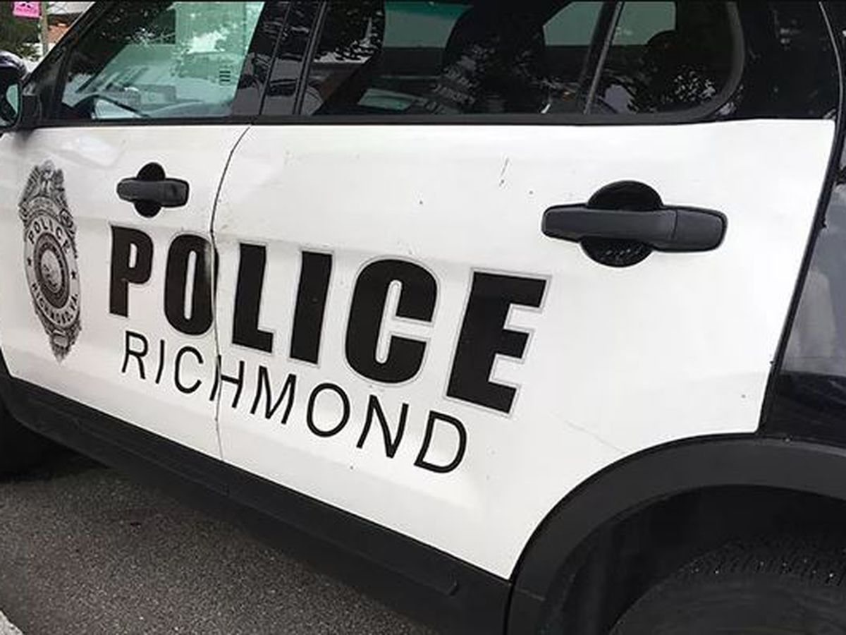 Police: Suspect in custody after woman killed in Richmond