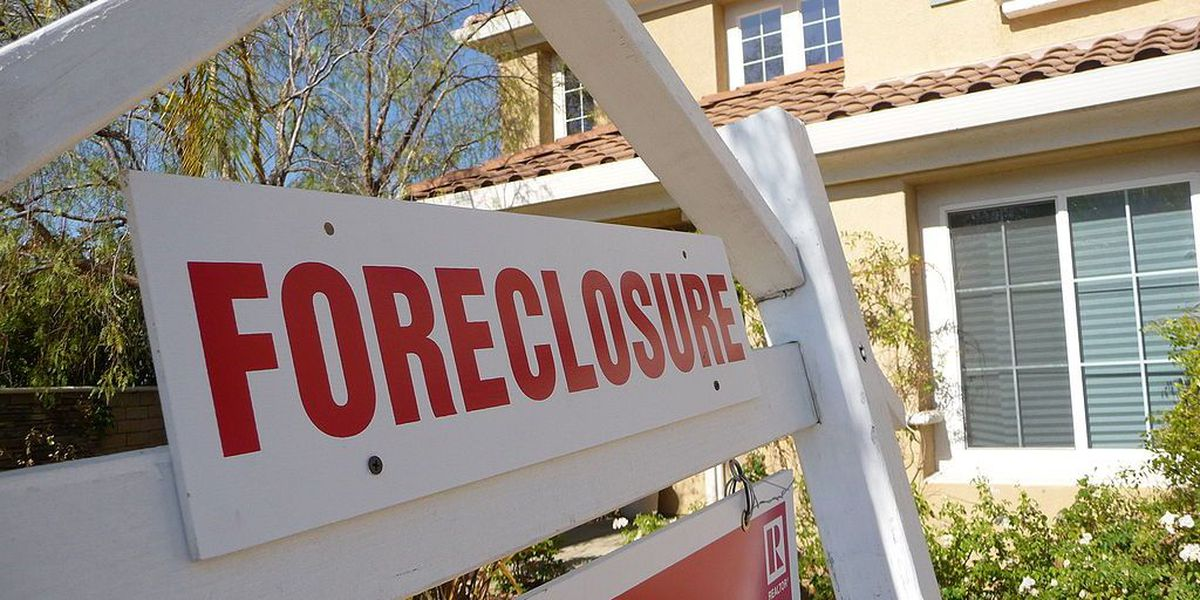 More Bang For Your Buck: How to buy a foreclosed home