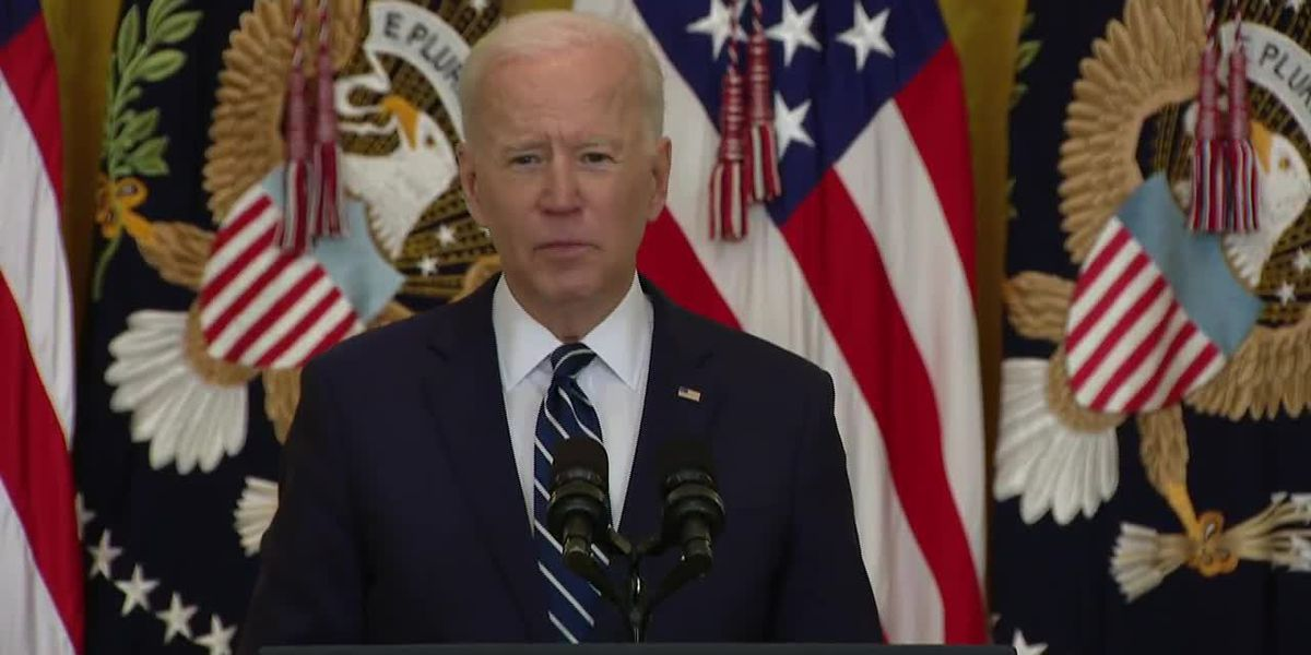 Biden rolls out diverse first slate of judicial nominees