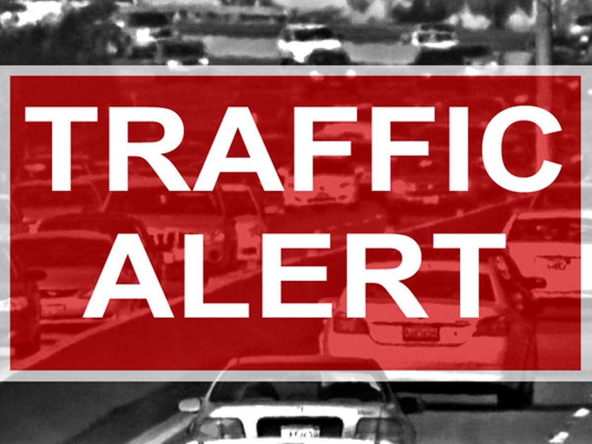 I-295 south, north open at Varina-Enon Bridge after police activity