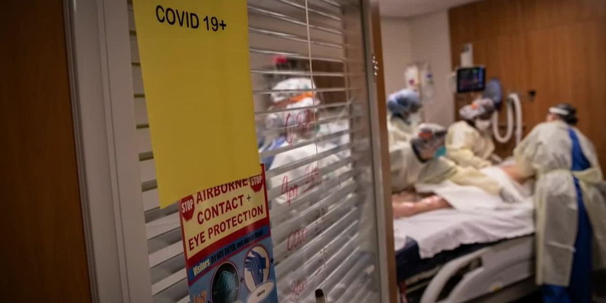Fall and winter could be 'difficult,' CDC director says