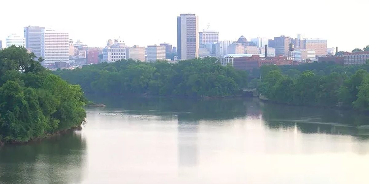 RVA named No. 2 spot for quickie vacation among 'small towns'