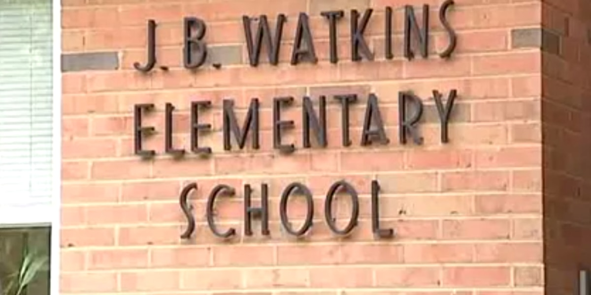 Chesterfield elementary student 'clinically diagnosed' with COVID-19