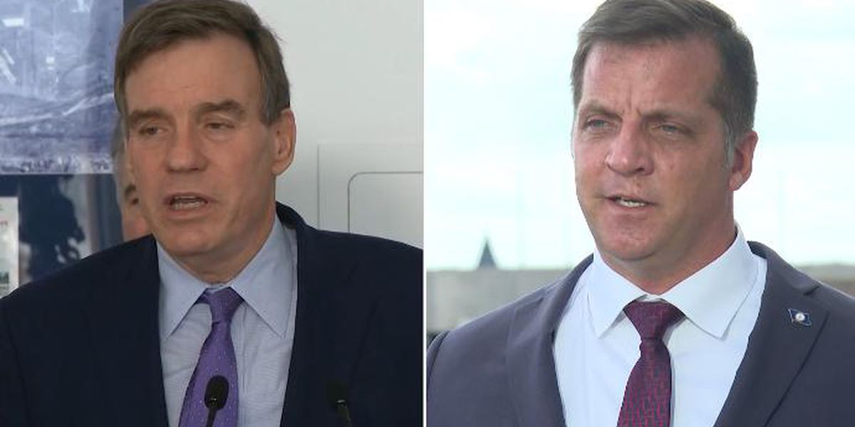 Sen. Warner, Daniel Gade discuss upcoming 2020 election battle