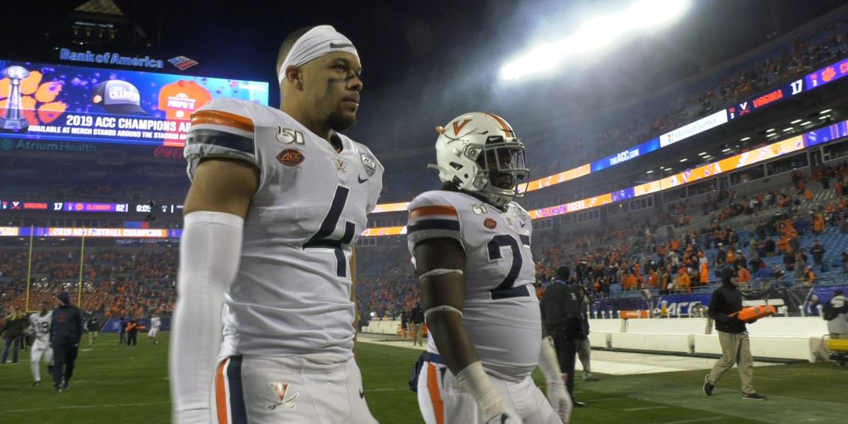 UVA football will play Florida in Orange Bowl