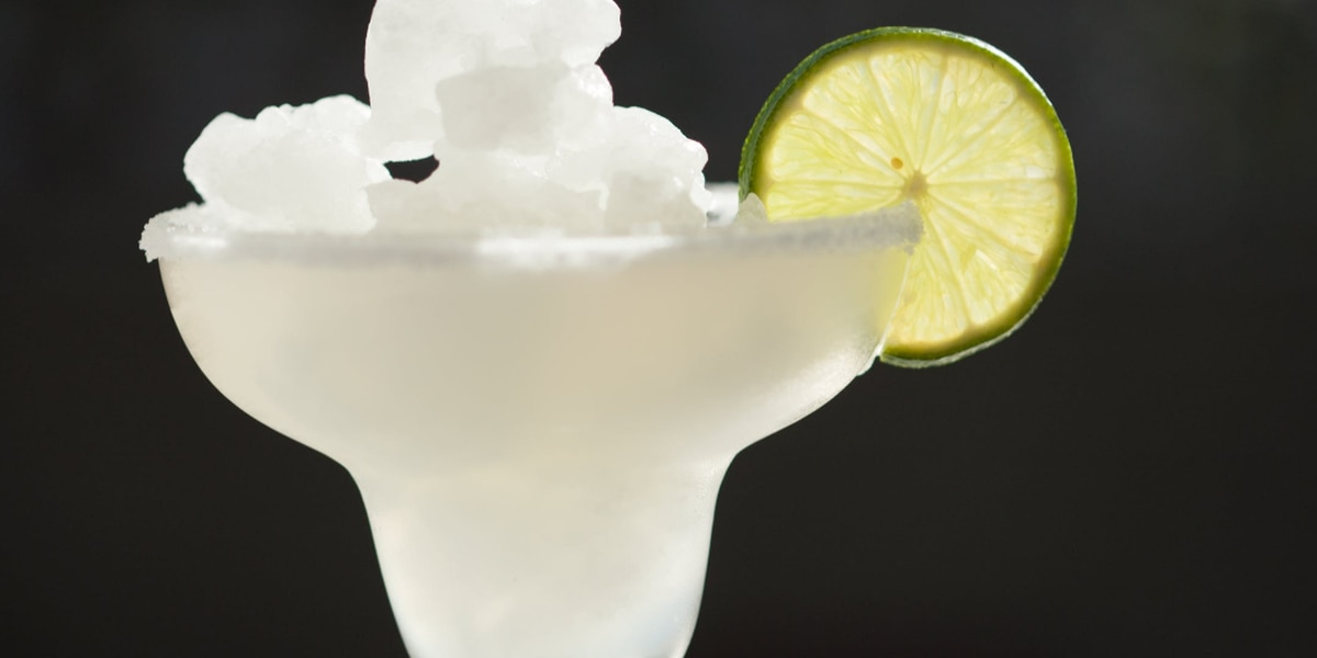 Applebee's Dollaritas are back for the month of May