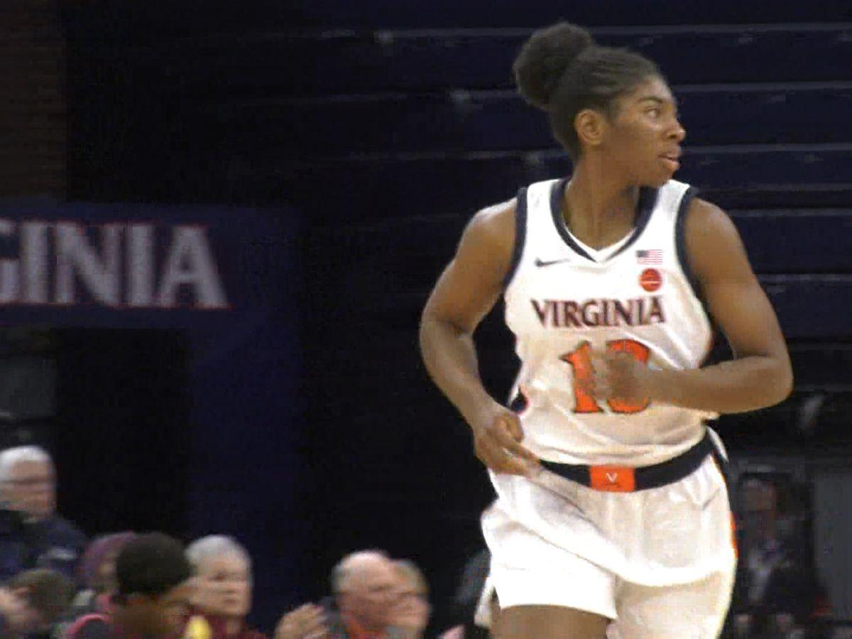 Virginia women's basketball falls to No. 11 UCLA