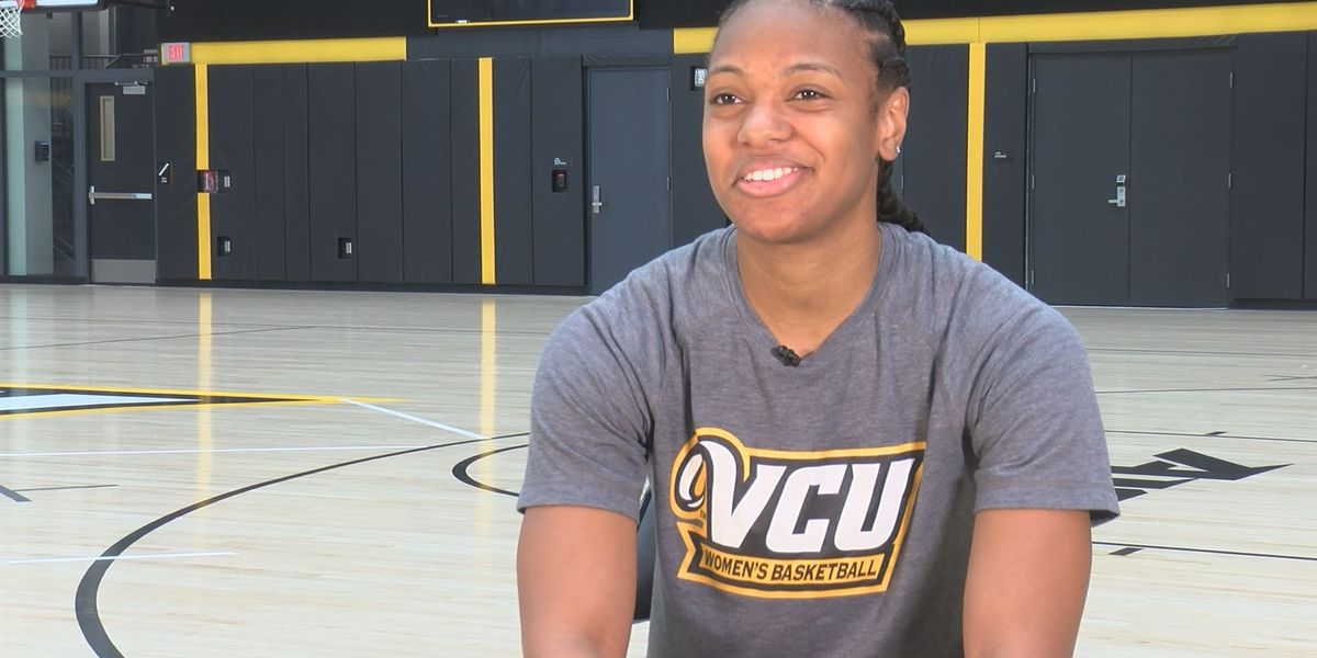Robinson gears up for one final VCU run