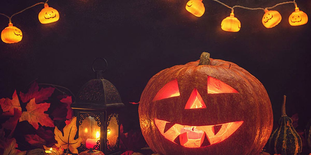 Feeling spooky? Here are some Halloween events in Henricus Historical Park