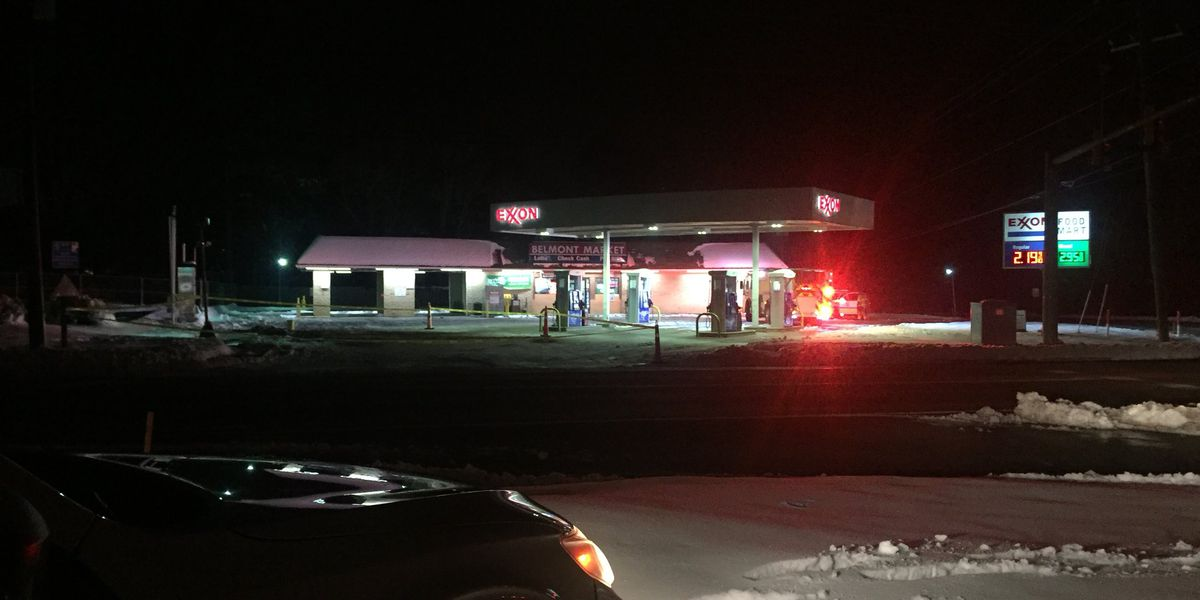Leak spills 50-60 gallons of fuel at Chesterfield gas station