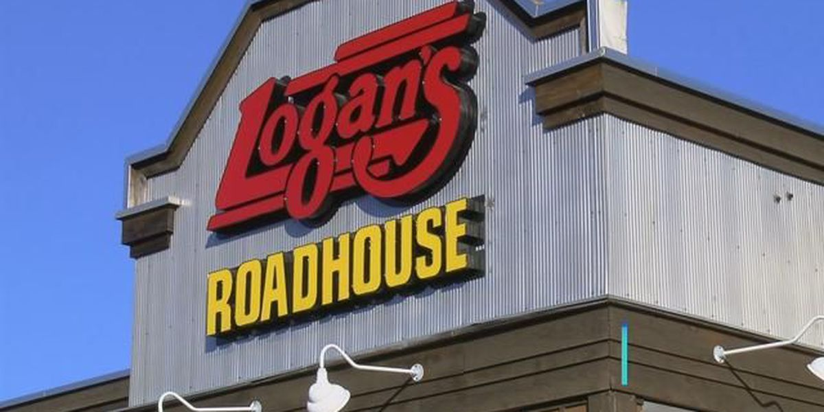 Logan's Roadhouse honors first responders with free meals on Sept. 11