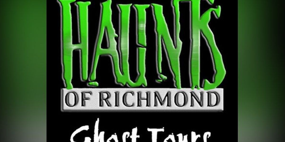 Haunts of Richmond to host special Friday the 13th ghost tour