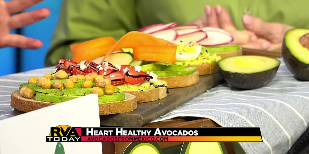 Can an avocado a day keep the cardiologist away?