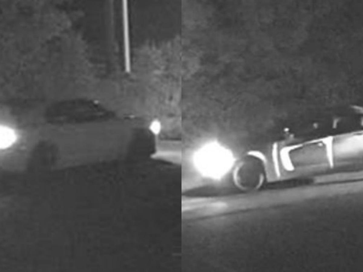 Goochland police warn of multiple vehicle thefts, break-ins