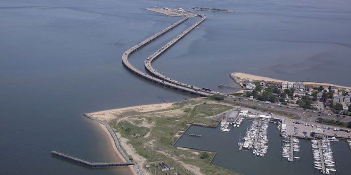 Hampton Roads Bridge-Tunnel expansion bigger than expected