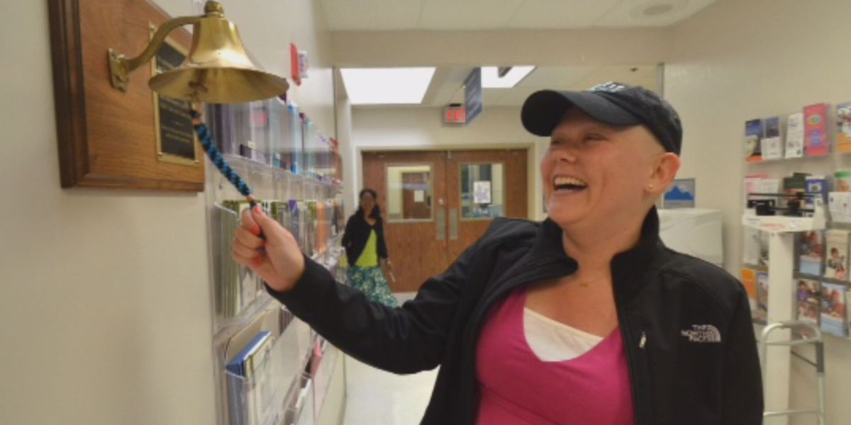 Susan Bahorich's journey to beat cancer