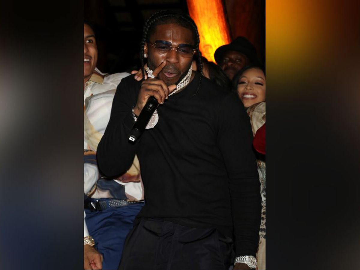 4 charged in Los Angeles death of rising rapper Pop Smoke