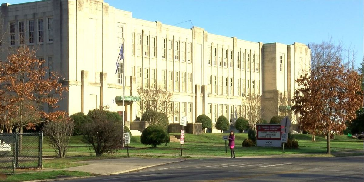 Threat at Thomas Jefferson High School prompts increased police presence