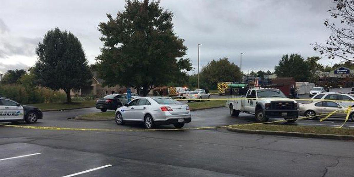 State police investigating officer-involved shooting in Southwest Va.