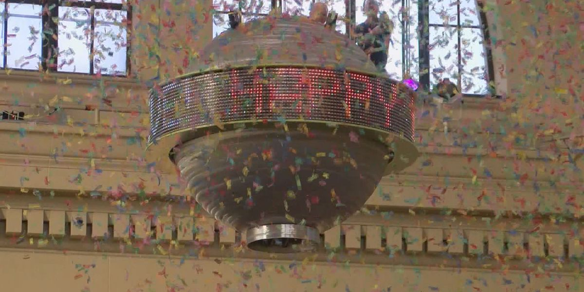 VDH recommends skipping big parties to celebrate New Year's safely
