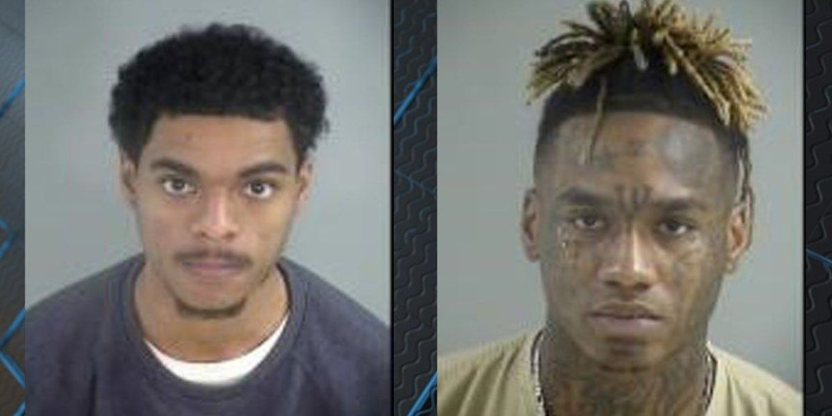 2 Atlanta men face first-degree murder charges in Henrico shooting