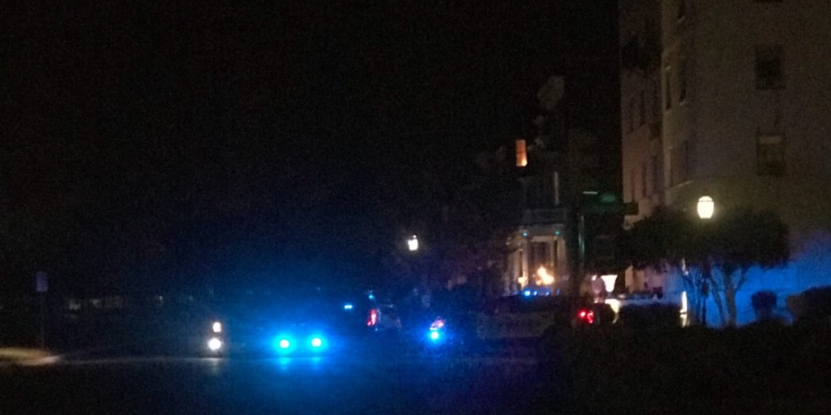 Police: 'Trump Train' leads to incidents, gunfire near Lee monument