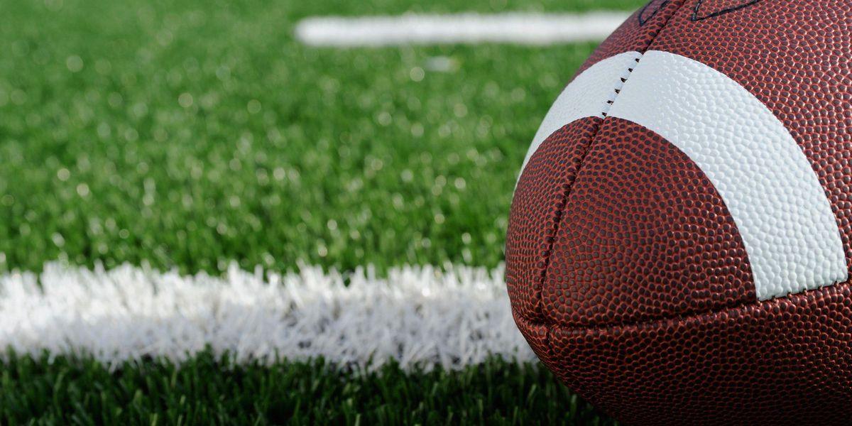 High school football championships postponed until Sunday