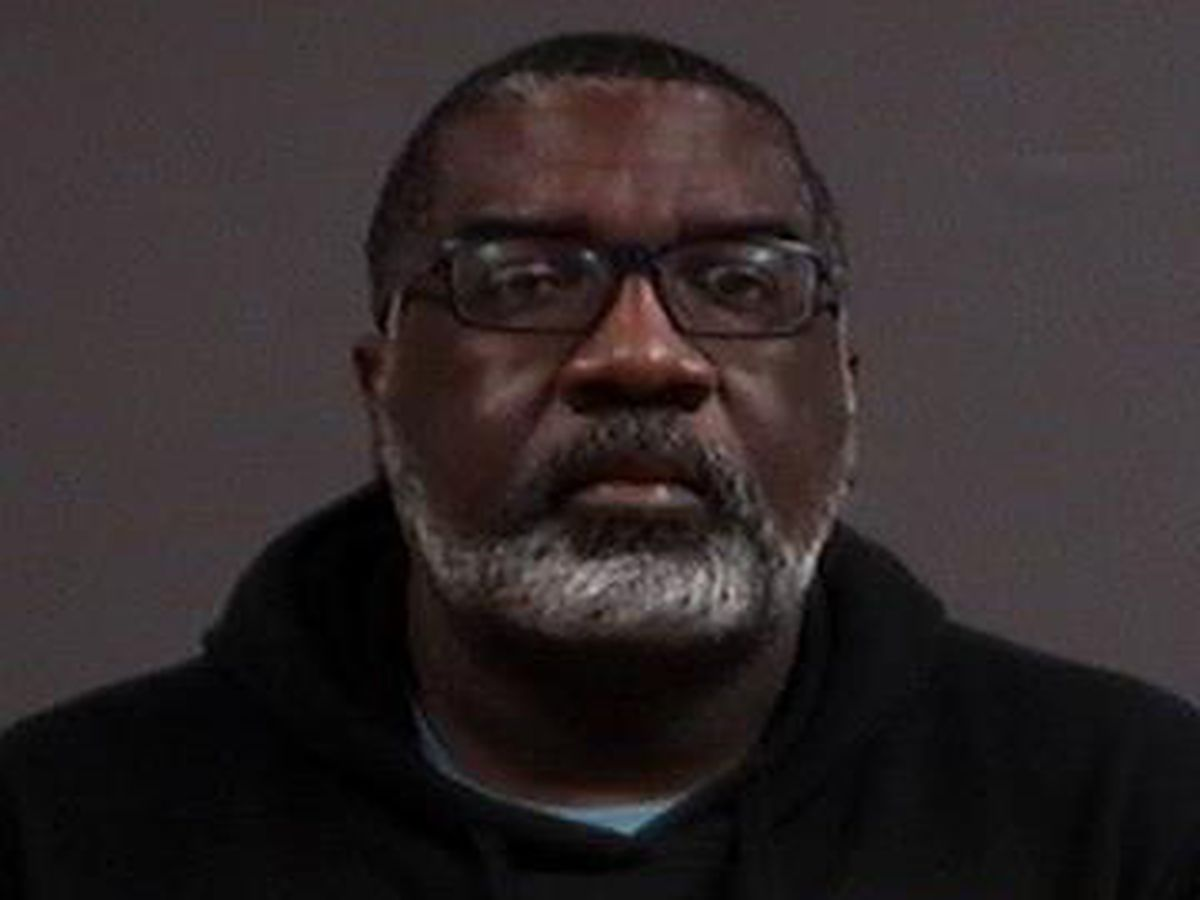 Chesterfield school bus aide charged with strangling student