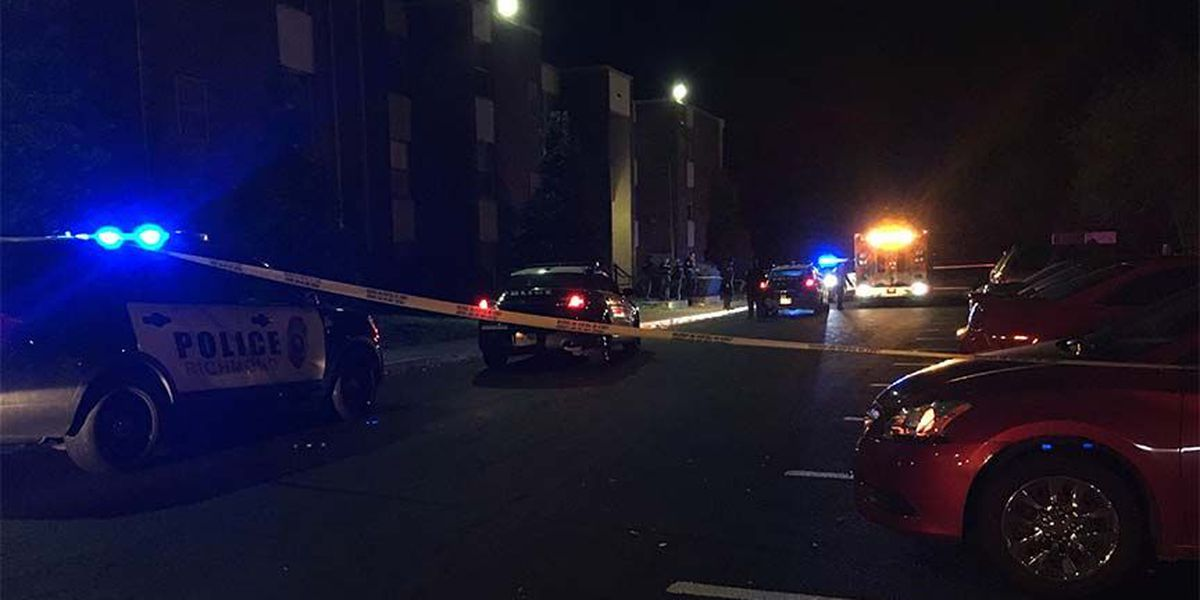 Police investigating homicide at Midlothian Village Apartments