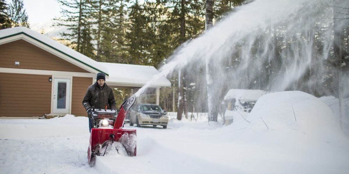 How to get the most home insurance help after a winter storm