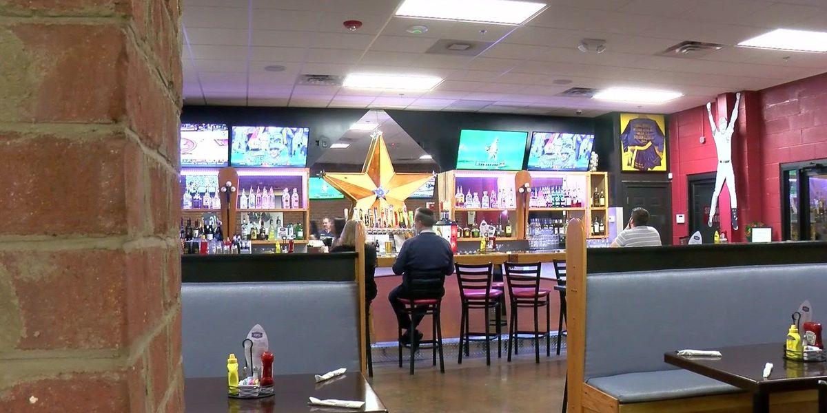 Richmond restaurant hosts anti-Patriots Super Bowl watch party