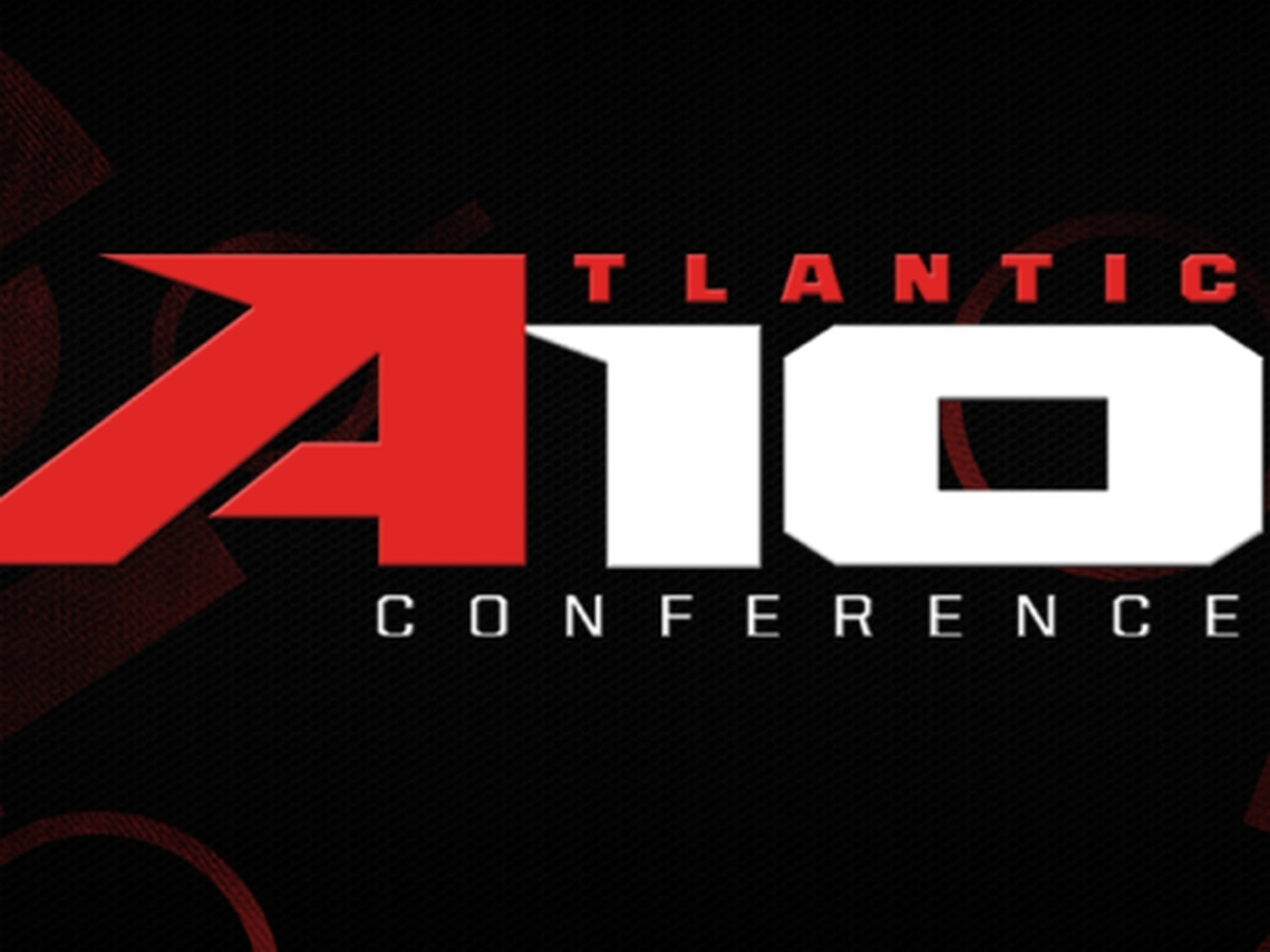 Atlantic 10 announces conference hoops match-ups
