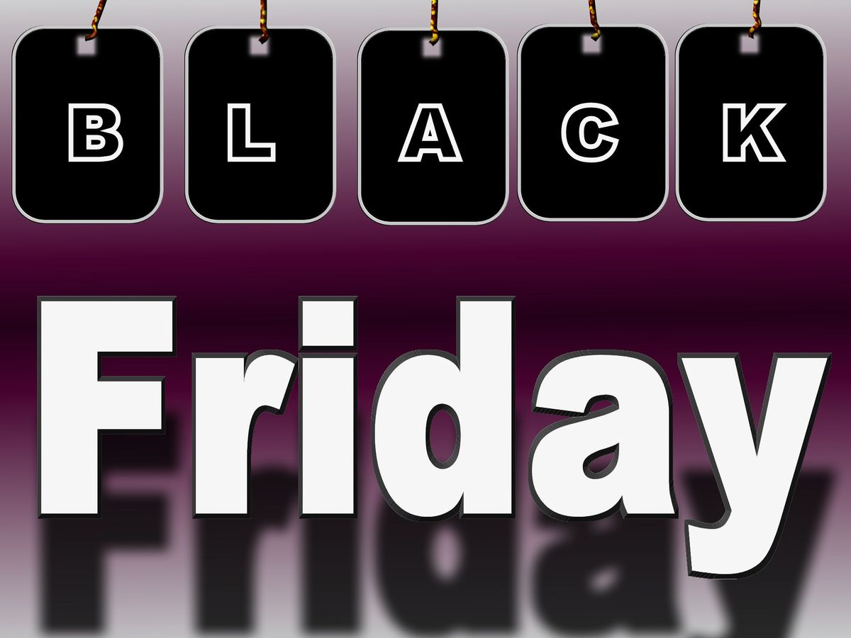 When and where the best Black Friday deals can be found