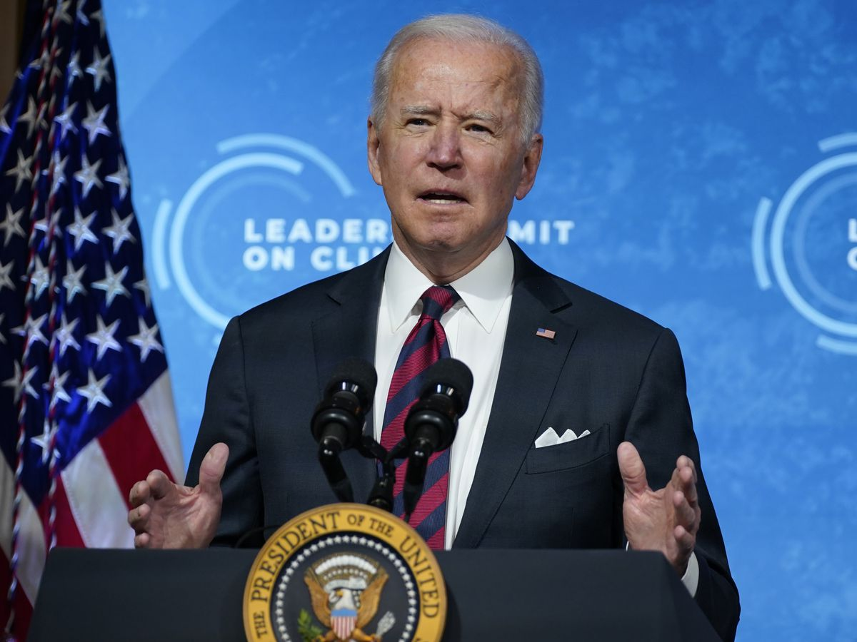 Biden summit draws climate vows from sparring global leaders