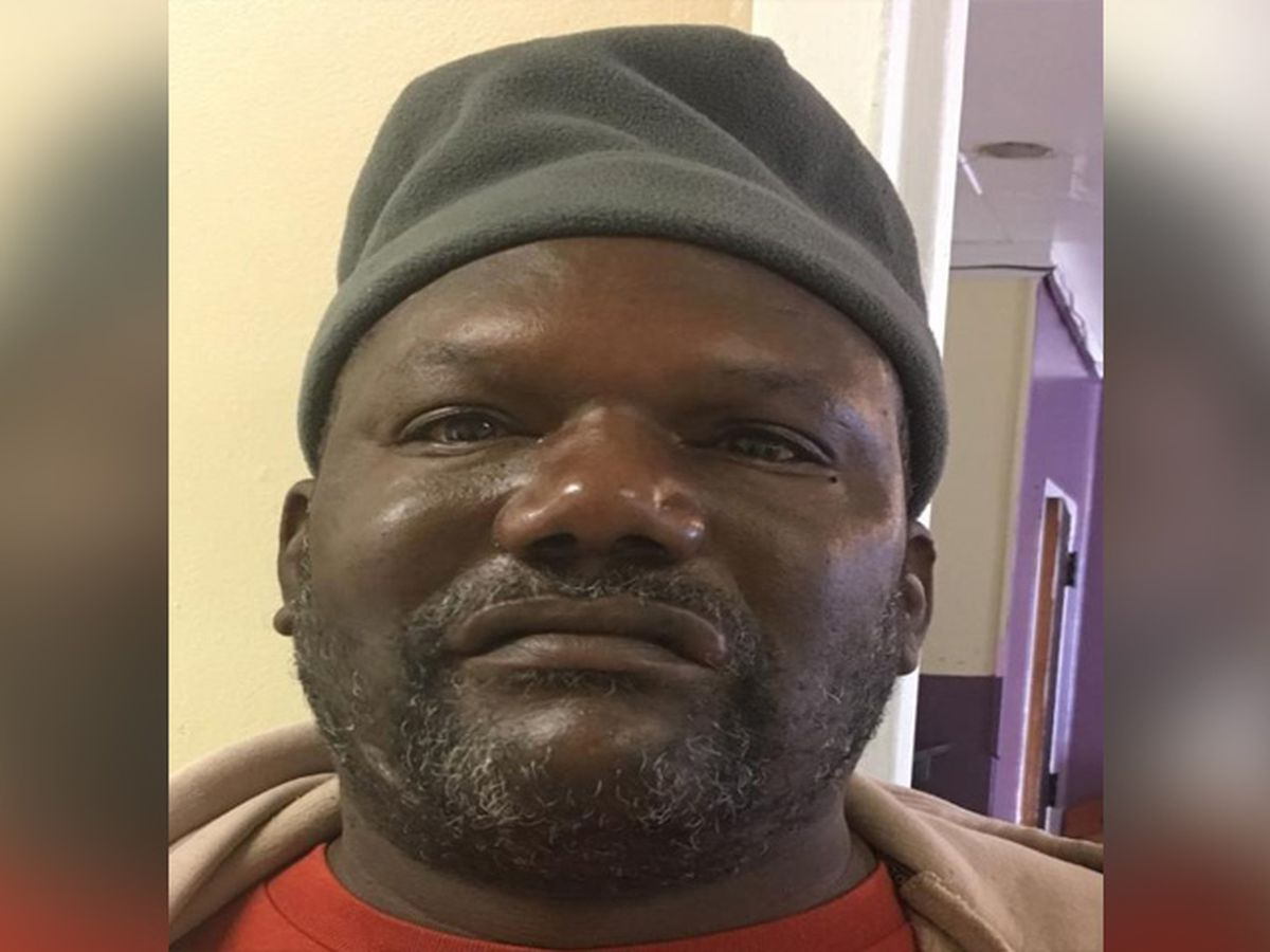 Missing man with health issues found in Petersburg