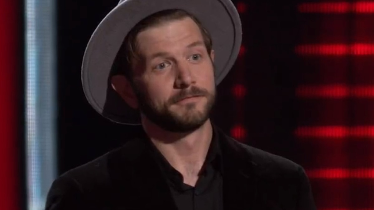 Richmond native continues to compete on 'The Voice' as cuts loom