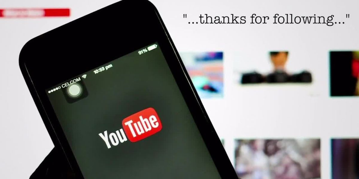 New scam hits YouTube: What to watch out for