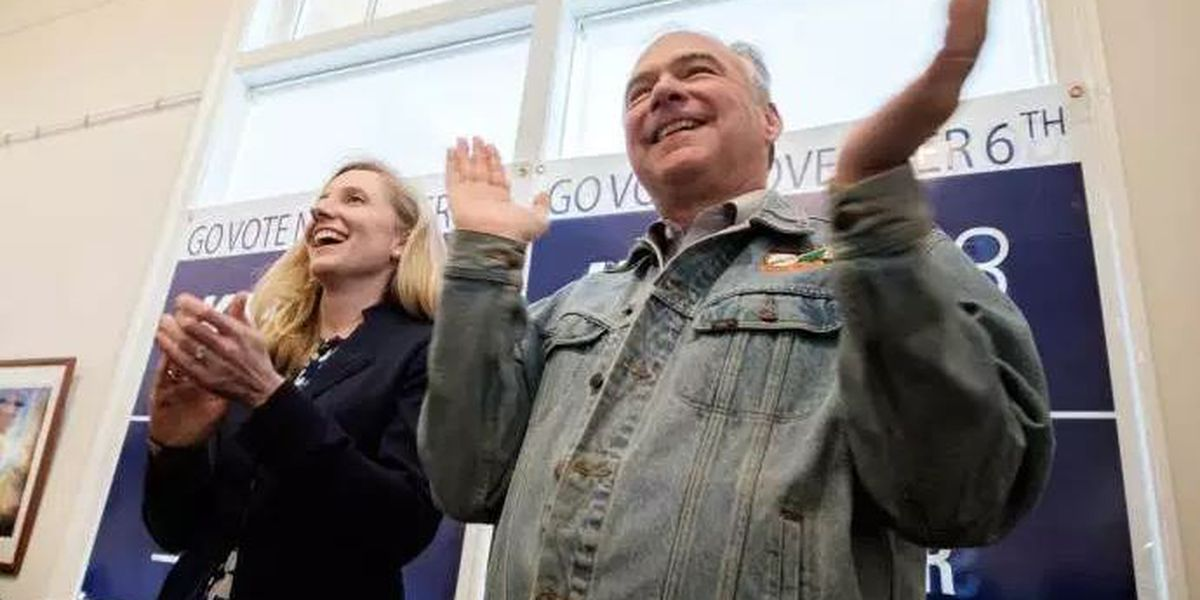 Virginia's Democratic delegation is a sign of a changing state, but will the trend last?
