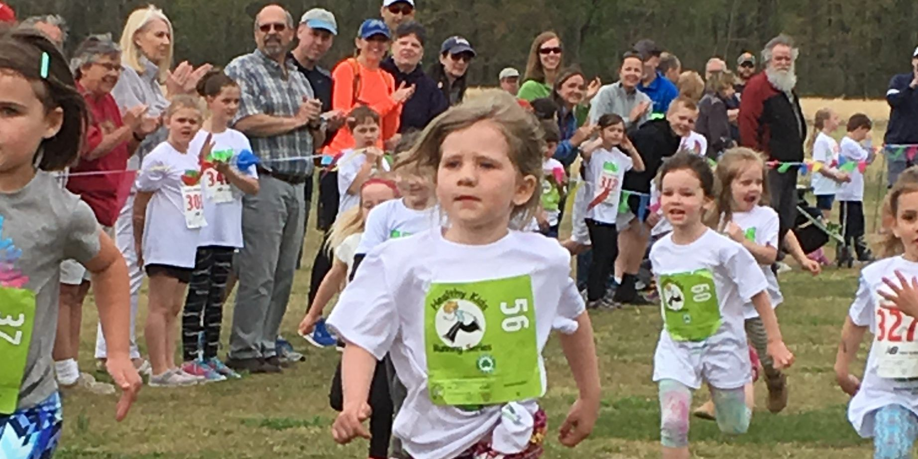Running program aims to curb obesity, teach children healthy habits